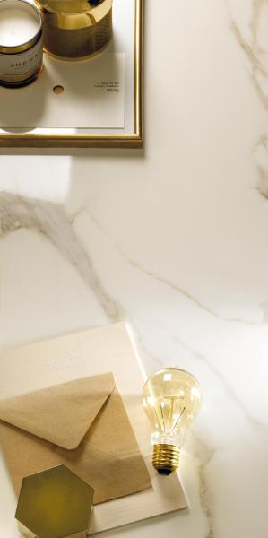 Calacatta Still Life - fürdő / WC ötlet