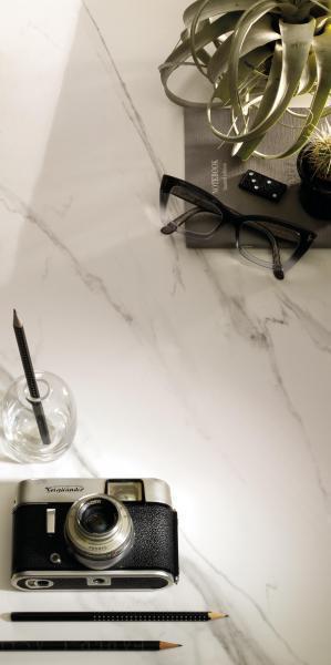 Statuario Still Life - fürdő / WC ötlet