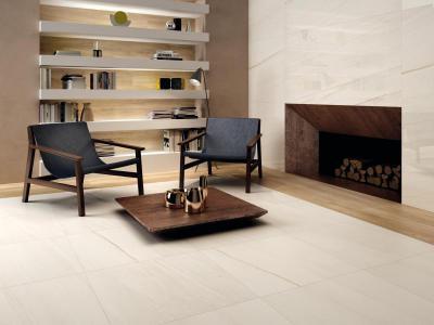Purity Studio Lasa - nappali ötlet, modern stílusban