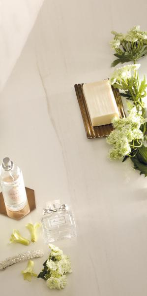 Lasa Still Life - fürdő / WC ötlet