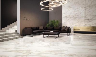 Supergres Purity Hall Calacatta Lux - belső továbbiak ötlet, modern stílusban
