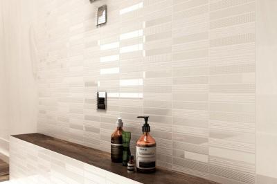 Supergres Purity Bagno Lasa - fürdő / WC ötlet, modern stílusban