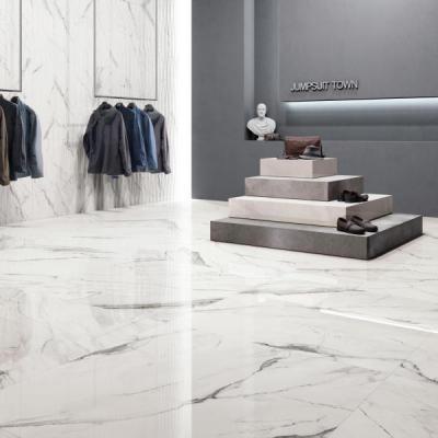 Supergres Purity Statuario Lux Negozio - belső továbbiak ötlet, modern stílusban