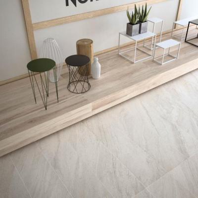 Stonework Quarz Bianca Negozio - belső továbbiak ötlet, modern stílusban
