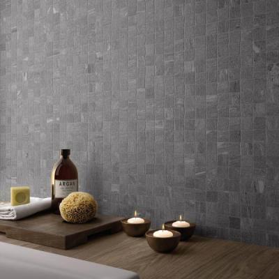 Stonework Lugnez - fürdő / WC ötlet, modern stílusban