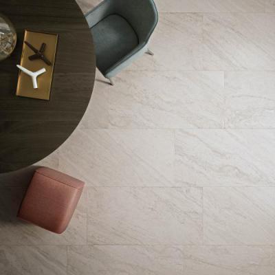 Stonework Quarz Bianca Sala Pranzo - nappali ötlet, modern stílusban