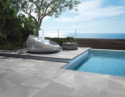 Stonework T20 Beola 60x60 - erkély / terasz ötlet, modern stílusban