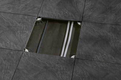 Stonework T20 Ard Nera - belső továbbiak ötlet, modern stílusban