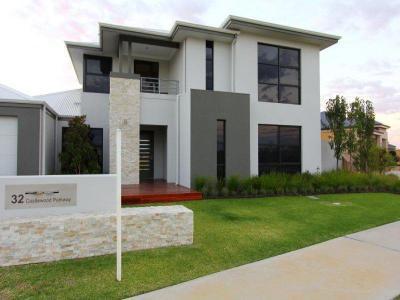 Különböző formák és alakzatok a háztetőn54 - tető ötlet, modern stílusban