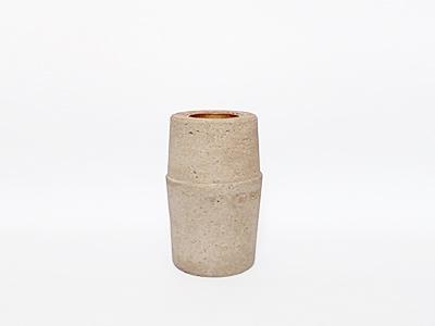 Beton váza - konyha / étkező ötlet, modern stílusban