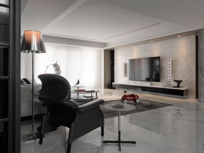 Egyedi design bútorok a nappaliban - nappali ötlet, modern stílusban