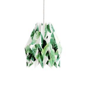 Orikomi ˝Dzsungel˝ origami lámpaernyő