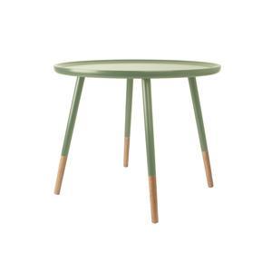 Leitmotiv Dzsungel zöld asztal