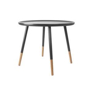 Leitmotiv Fekete asztal