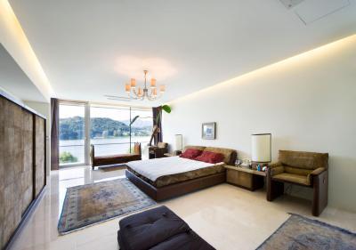 Modern háttér klasszikus bútorokkal - háló ötlet, klasszikus stílusban