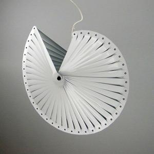 Design függeszték - Nautilus