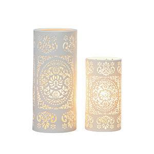 Boltze Asztali lámpa Shari