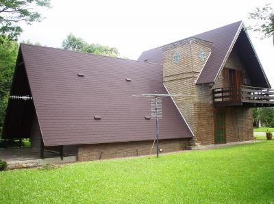 Premium Téglány bazaltzúzalékos tetőzsindely2 - tető ötlet, modern stílusban