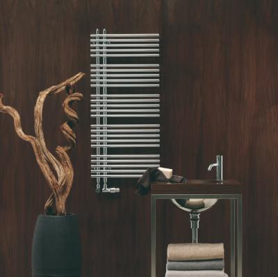Zehnder Yucca Star melegvizes üzemmód - fürdő / WC ötlet, modern stílusban