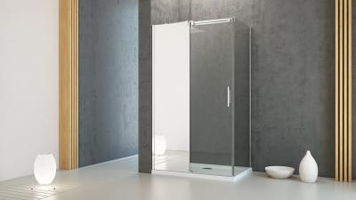 Espera KDJ szögletes zuhanykabin - fürdő / WC ötlet, minimál stílusban
