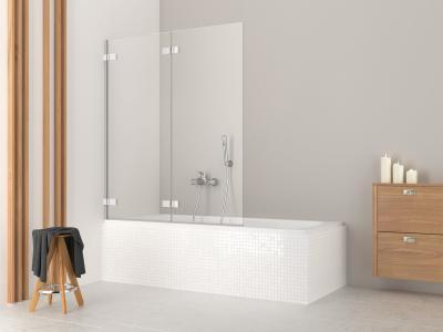 Arta PND kádparaván - fürdő / WC ötlet, modern stílusban