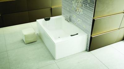 Royal különleges kád - fürdő / WC ötlet, modern stílusban