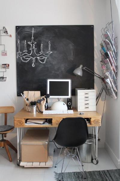 Dolgozni otthon is lehet - belső továbbiak ötlet