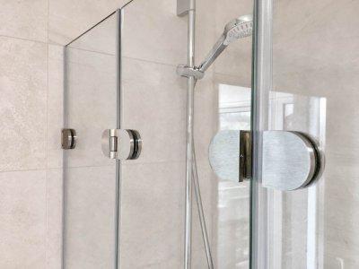 Kádparaván - fürdő / WC ötlet