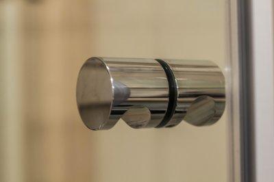 fényeskróm szerelvény - fürdő / WC ötlet, modern stílusban