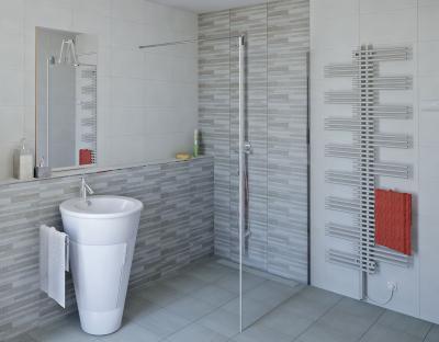 Aspen burkolólap család2 - fürdő / WC ötlet, modern stílusban
