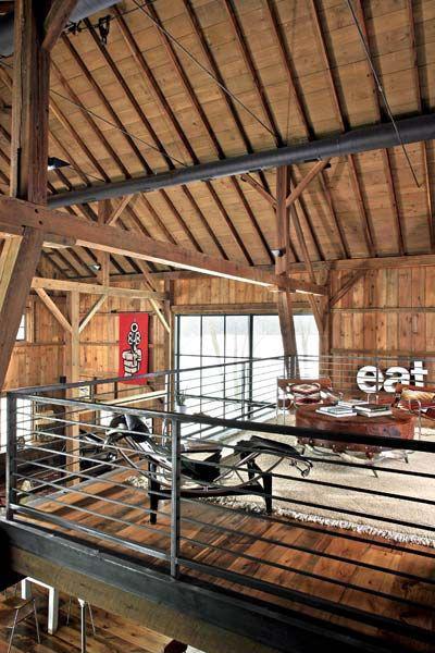 Loft12 - tetőtér ötlet
