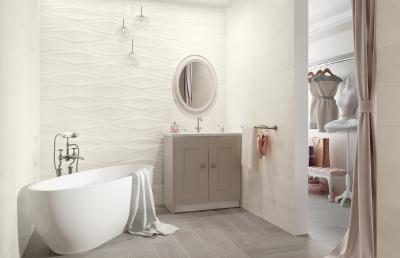 Klasszikus fürdőszoba - fürdő / WC ötlet, klasszikus stílusban