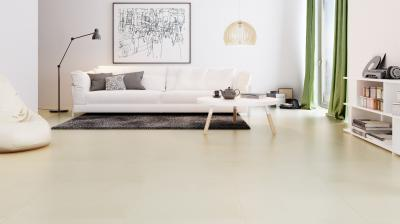 Monokróm nappali világos burkolattal - nappali ötlet, modern stílusban