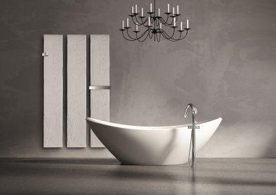 GARDEN BATH RADIÁTOR | SENIA RADIÁTOR - fürdő / WC ötlet, modern stílusban