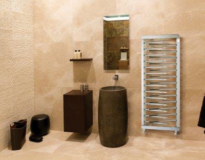 KAKTUS RADIÁTOR | SENIA RADIÁTOR - fürdő / WC ötlet, modern stílusban