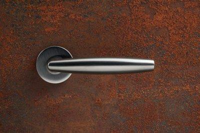 Olivari Aurelia beltéri ajtó kilincsgarnitúra - konyha / étkező ötlet