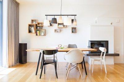 Családi ház 2017 - nappali ötlet
