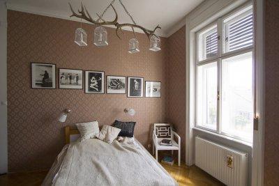 Belvárosi eklektika Sopron 2013 - háló ötlet, modern stílusban