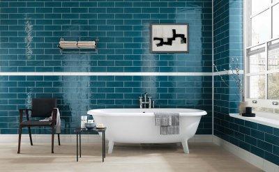 Csempepont - FAP Manhattan - fürdő / WC ötlet
