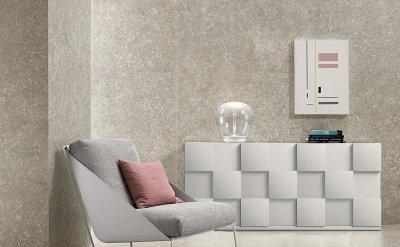 FAP Ceramiche Nord - Csempepont - nappali ötlet, modern stílusban