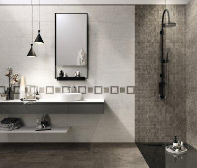 FAP Ceramiche Desert - Csempepont - fürdő / WC ötlet, modern stílusban