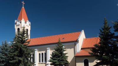 Hagyományos tetőcserép - tető ötlet, klasszikus stílusban