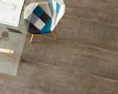 Csempepont - DOM Tweed - dolgozószoba ötlet, modern stílusban
