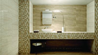 Falicsempék többféle méretben - fürdő / WC ötlet, minimál stílusban