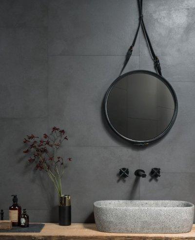 Csempepont - Unicom Starker Seamless - fürdő / WC ötlet