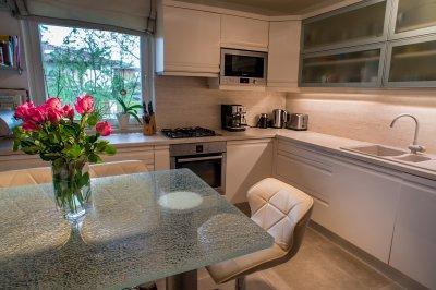 minimal konyha - konyha / étkező ötlet, modern stílusban