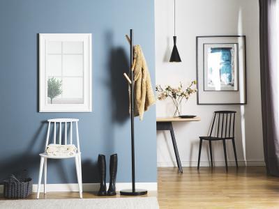 Praktikus szobainas - előszoba ötlet, modern stílusban