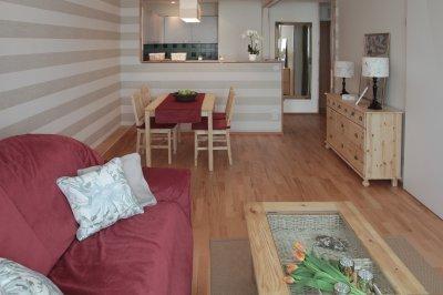 lakás felkészítése kiadásra - konyha / étkező ötlet