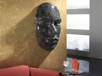 Lakás dekoráció FAZ - nappali ötlet, modern stílusban