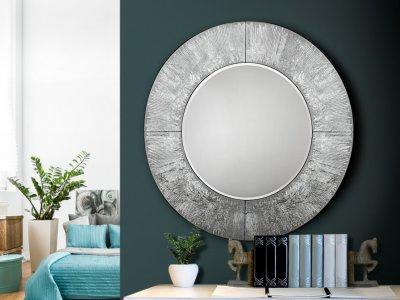 Fali tükör, Aurora - előszoba ötlet, modern stílusban